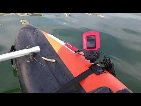 HawkEye FishTrax Accessories