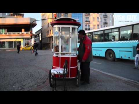 Istanbul Sunrise   Documentary Excerpt