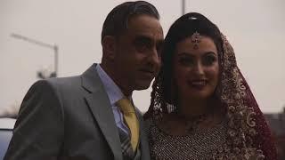 Kasim and Somia's Wedding Highlights