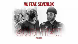 WJ ft SEVENLOX - SABI TEM