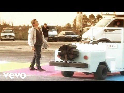 Juanes - Odio Por Amor (Behind The Scenes)