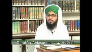 Darul Ifta - Roze ki Halat may Biwi ke sath Humbistari Jaiz hai ?