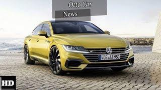 HOT NEWS !!! 2019 Volkswagen CC