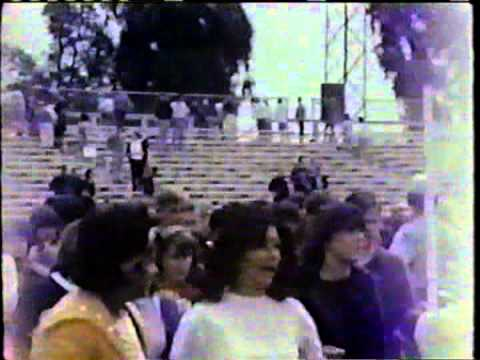 Rolling Stones - Riot at Ratcliffe - Fresno 1965