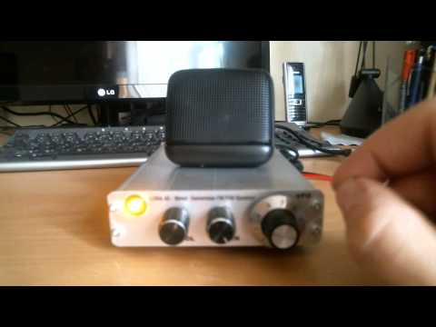 Lidia 40 - Direct Conversion CW/SSB Receiver - - vimore org