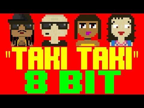 Taki Taki [8 Bit Tribute to DJ Snake feat. Cardi B, Ozuna, & Selena Gomez] - 8 Bit Universe