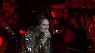טנגו - מארינה מקסימיליאן ותזמורת הקאמרטה ירושלים