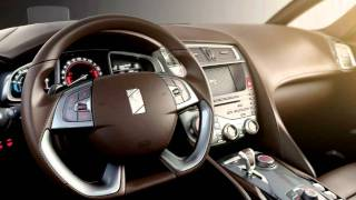 Citroen DS5 2012 HD