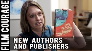 3 Things New Authors Should Expect From Their Publishers by Jennifer Brody