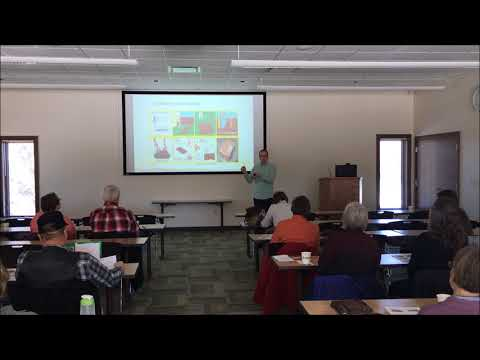 Soil Health: Starting from the Ground Up