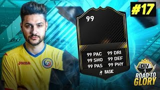 FIFA 17 MOST OVERPOWERED AFFORDABLE WINGER in ULTIMATE TEAM - FIFA 17 ROAD TO GLORY #17