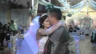 Наша Свадьба - Танец с папой