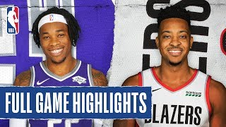 KINGS at TRAIL BLAZERS | FULL GAME HIGHLIGHTS | December 4, 2019