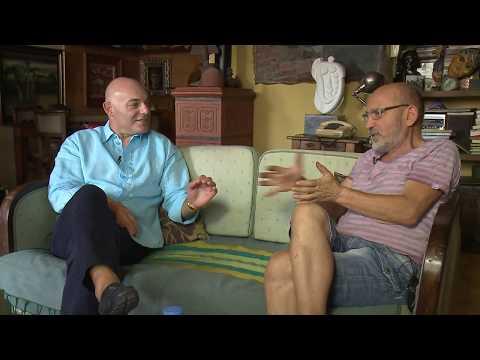 Opinion - 20 vite Opinion - Emision maratone - Interviste me Fatos Lubonjen! (07 shtator 2017)