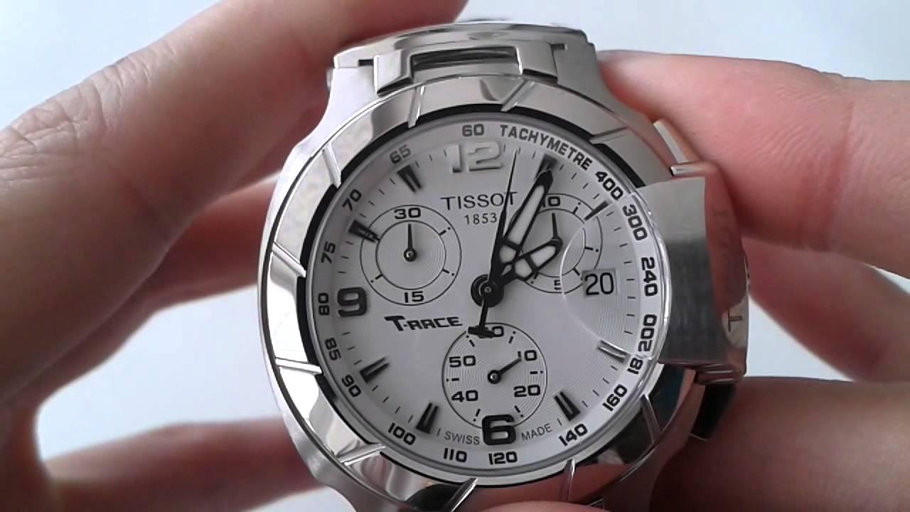 2ca5bf06d (VIDEO Review) Tissot T-Race Quartz Chronograph T048.217.17.017.00 |  BOOMSbeat