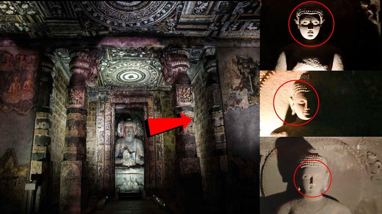 गौतम बुध्ह की इस मूर्ति के भाव बदलते क्यों रहते है ? १५०० साल पहले बनाई अद्भुत शिल्पकला  