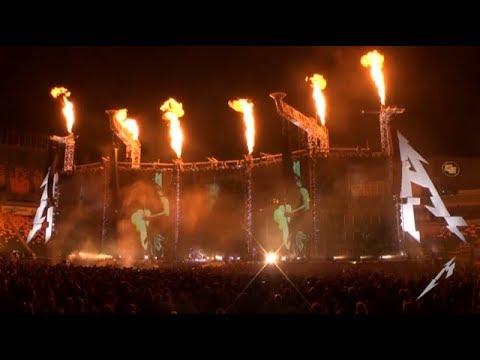 Metallica: Blackened (MetOnTour - Edmonton, Canada - 2017)