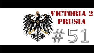 Victoria II AHD: A Pop Divided | ►Prusia [51] | Achinémonos