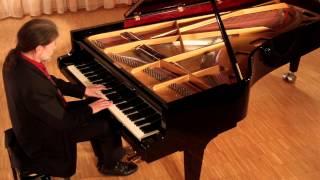 Mozart Klaviersonate C-dur, KV 279 - 1. Satz