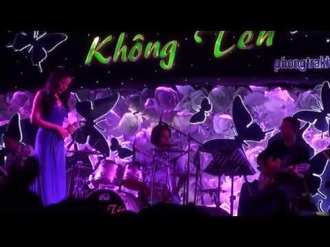Live Show Lệ Quyên - Phòng Trà Không Tên 24.02.2015 (Full Length)