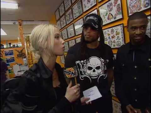 Swollen Members INTERVIEW