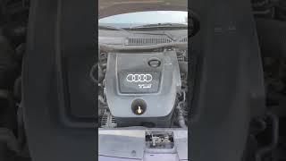 Audi a3 8l moteur qui tremble