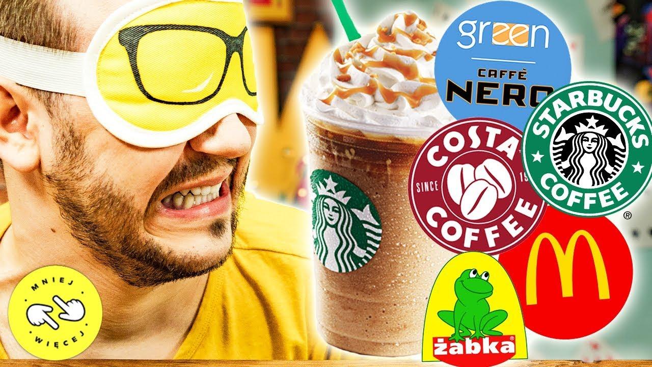 Rozpoznaj Kawę Na Ślepo Challenge