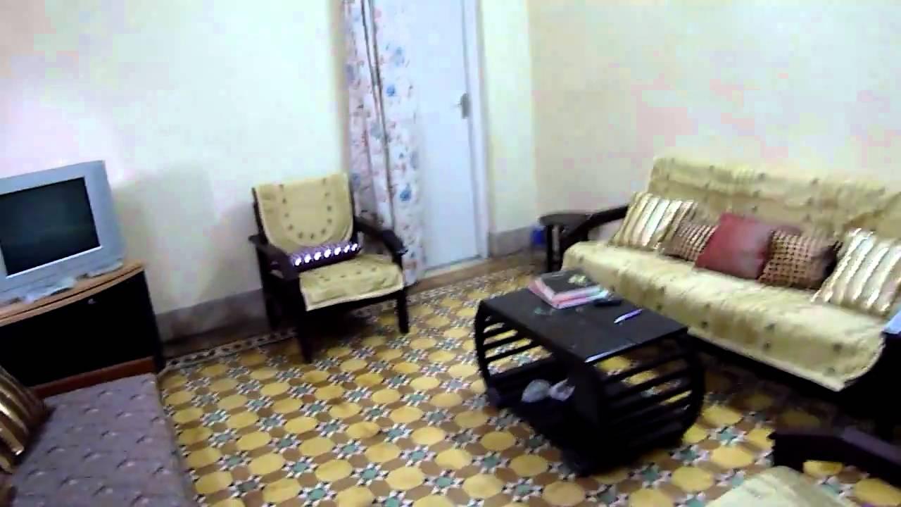 Apartment In India
