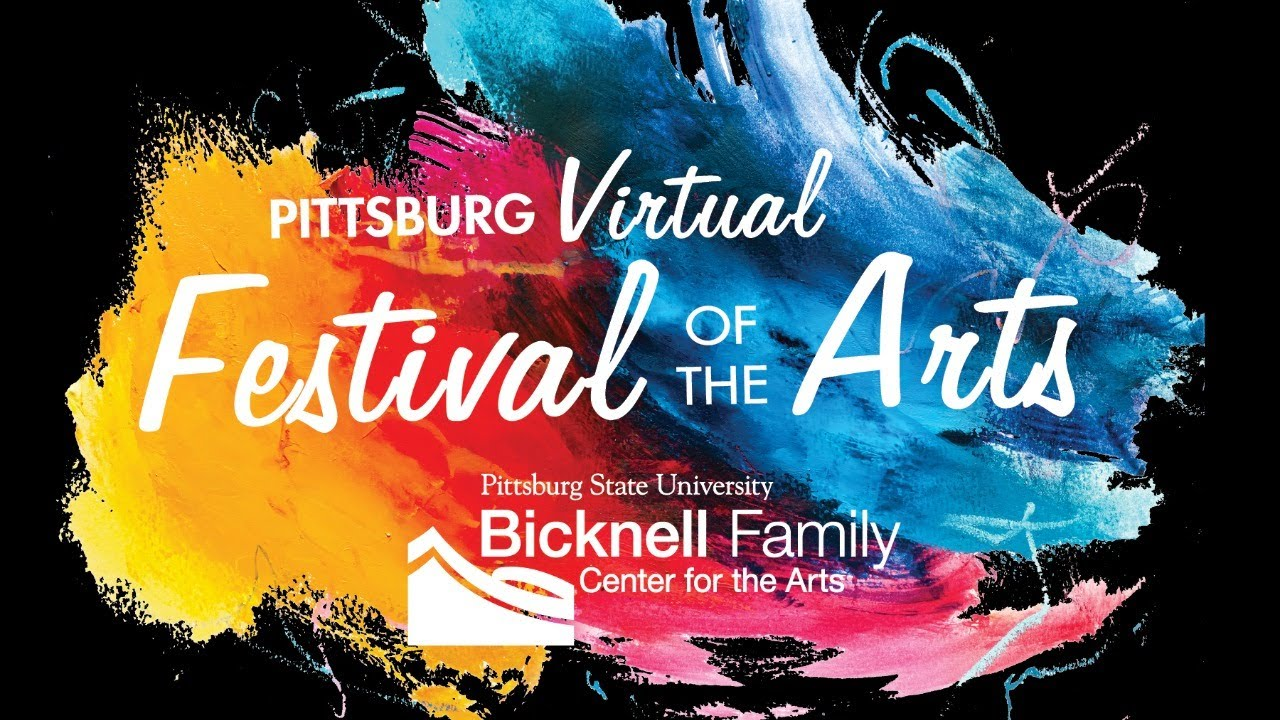 Pittsburg High School Pittsburg Virtual Festival Of The Arts Youtube