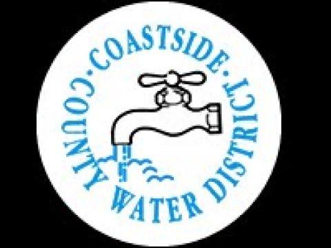 CCWD 11/14/17 - Coastside County Water District Meeting - November 14, 2017