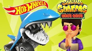 Hot Wheels: Race Off -Daily Race VS Subway Surfers World Tour | Android Gameplay | Friction Games