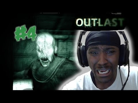 OUTLAST PRT4 :: ALMOST CRIED