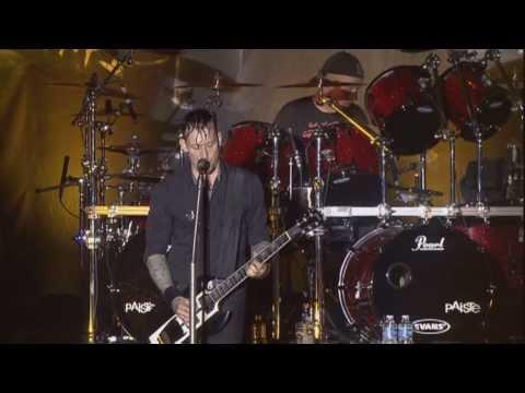 Volbeat - Maybellene I Hofteholder (Live Outlaw Gentlemen & Shady Ladies Tour Edition)