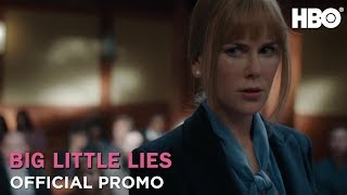 Big Little Lies: I Want to Know (Season 2 Episode 7 Promo) | HBO