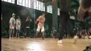 Eurobattle 08 - Gaiolin Roots vs Dream Team Polland