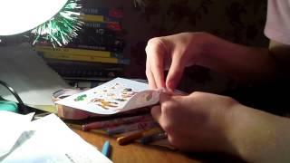 Отправляем письмо Деду Морозу#Юлия Холфман(Меня зовут Юлия Холфман. Это мой первое видео в котором я пишу Деду Морозу письмо. Адрес Деда Мороза в Велик..., 2014-12-20T13:53:14.000Z)