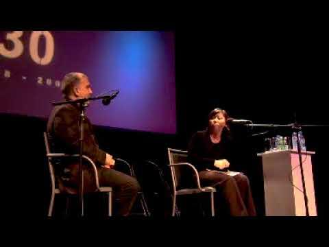 Yiyun Li interview at the 2008 Frank O'Connor International Short Story Festival