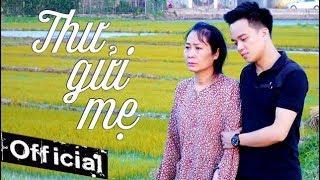 Thư Gửi Mẹ - Trần Duy Hưng (MV 4K OFFICIAL)