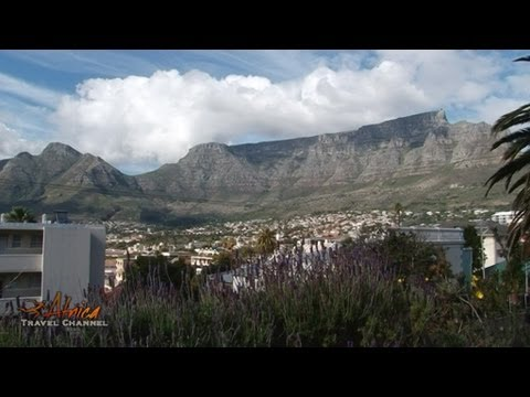Hillcrest Manor Guest House Accommodation Cape Town South Africa - Africa Travel Channel