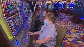 How Some Casinos Are Keeping Their Slot Machines Clean