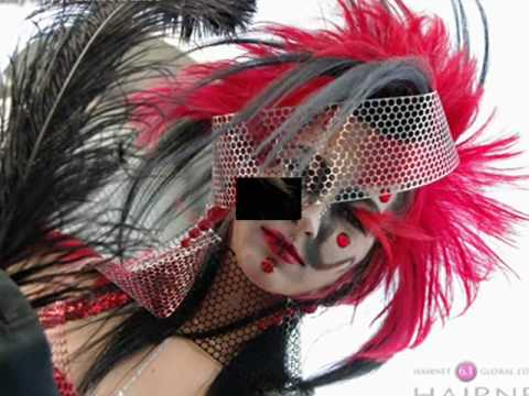 Online International Hairdresser Competition