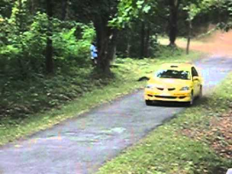 INRC Rally De GOA Dec 2006--Naren Kumar
