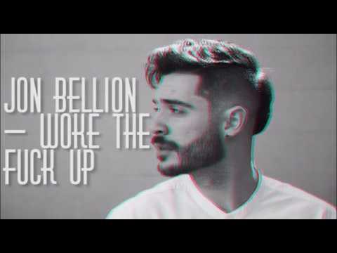 Jon Bellion - Woke the f*** up. Guitar...