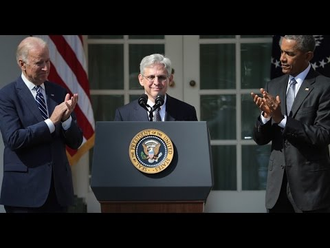 Why Merrick Garland Is Terrible