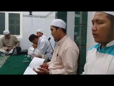 Safari Khotmil Qur'an Malam 12 Ramadhan MAJLIS AT-TAWWABUN SURABAYA