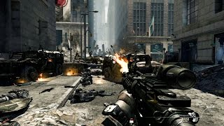 Call of Duty | Mw3 Pc [Mission 1 : Black Tuesday] Gameplay