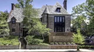 Barack Obama's New $8M House After Leaving the White House