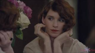 Bird set free | The Danish Girl {Sia}