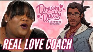 A Professional Love Coach Finds Her Dream Daddy • Professionals Play