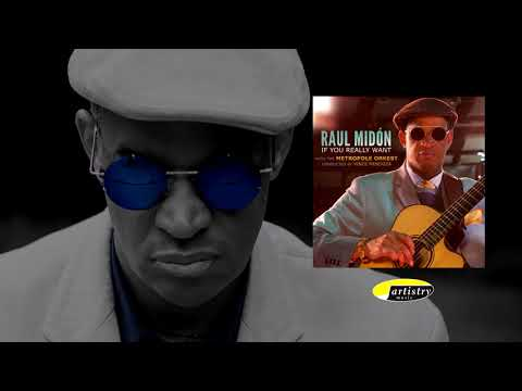 Raul Midón - If You Really Want Mp3